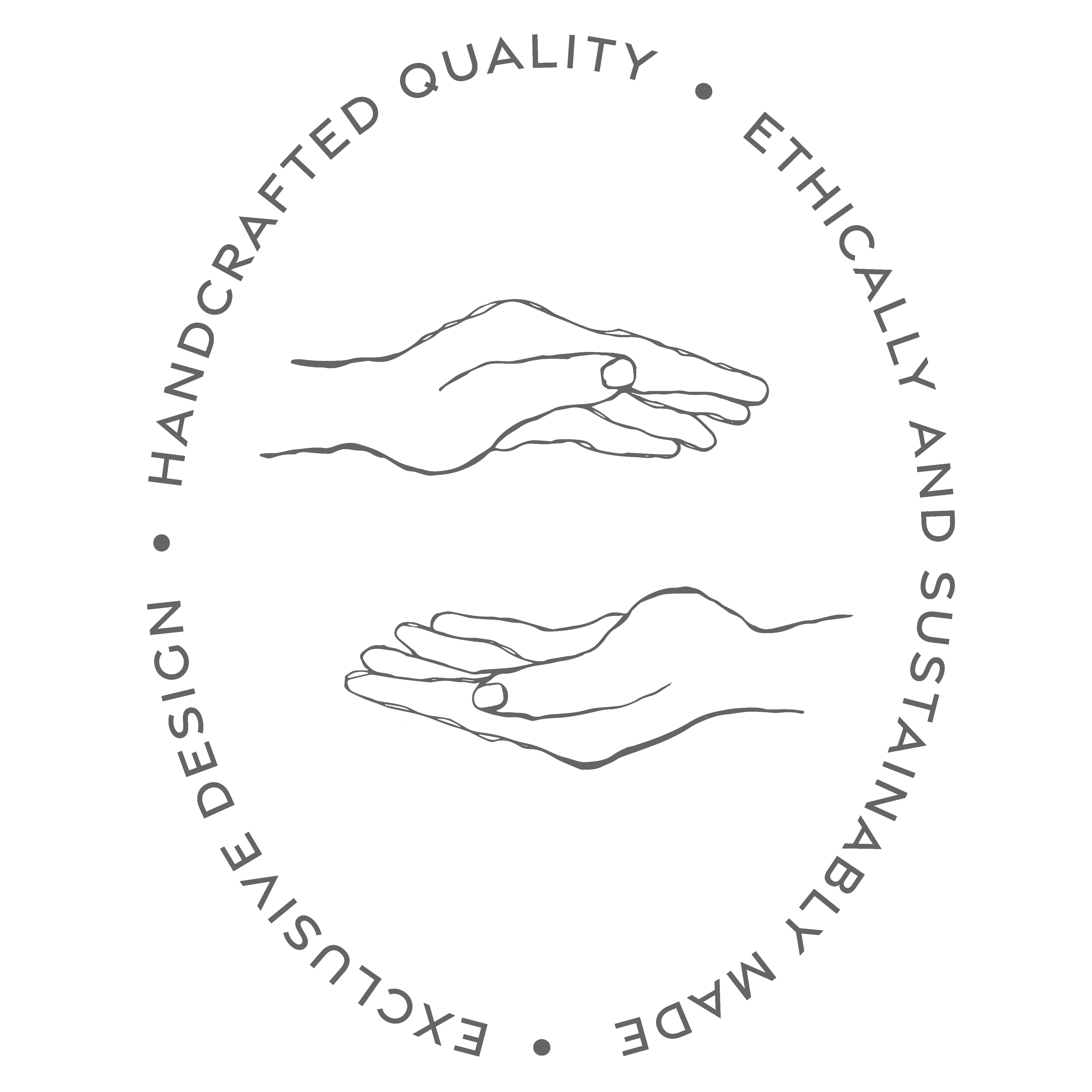 Saudade Collective hands sustainability